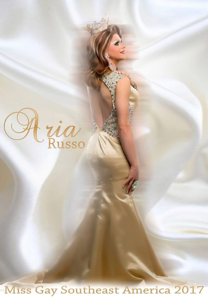 Aria Russo - Photo by After Six Photography