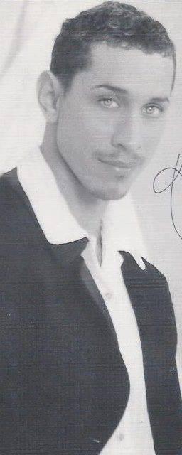Kristian Martinez