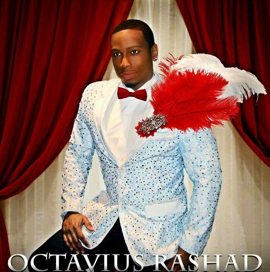 Octavius Rashad
