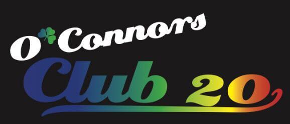 O'Connors Club 20 (Columbus, Ohio) LOGO