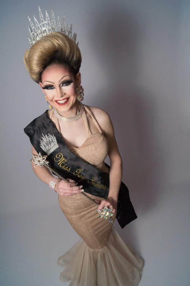 Blair St. Clair - Photo by Gary Nelson