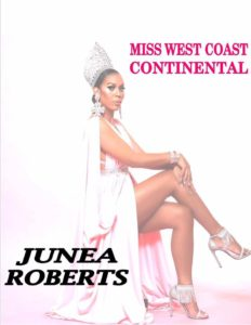 Junea Roberts