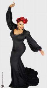 Onyx Anderson - Photo by Kristofer Reynolds