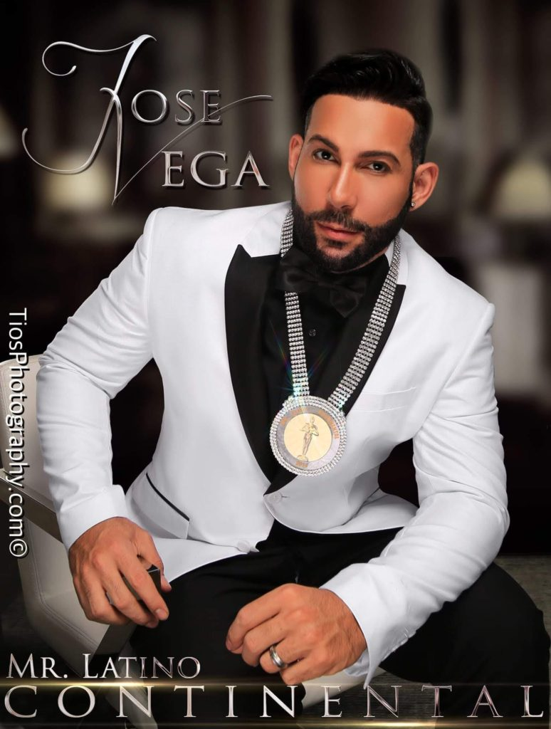 Jose Vega - Photo by Tios Photography