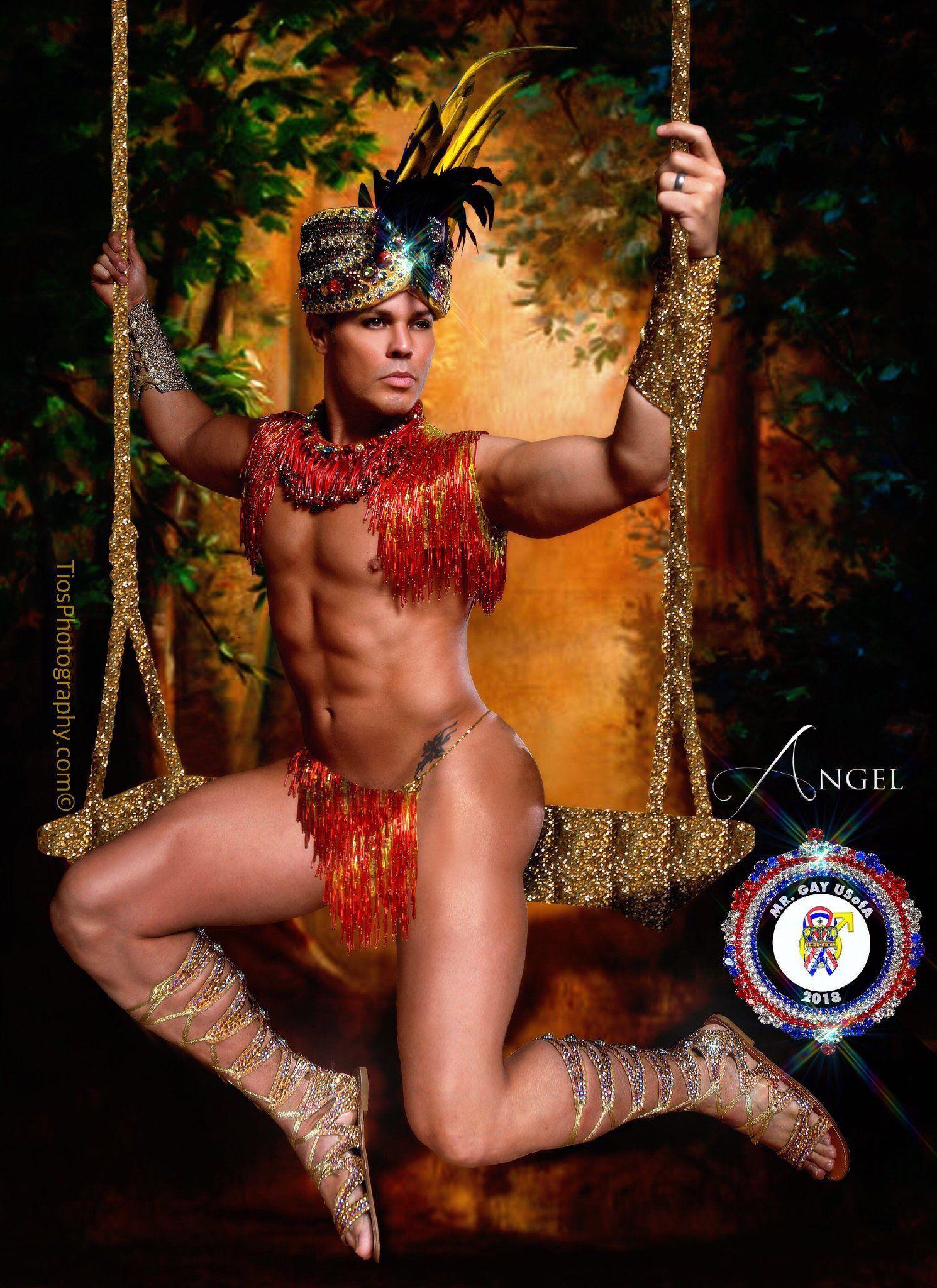 Angel Saez Amador