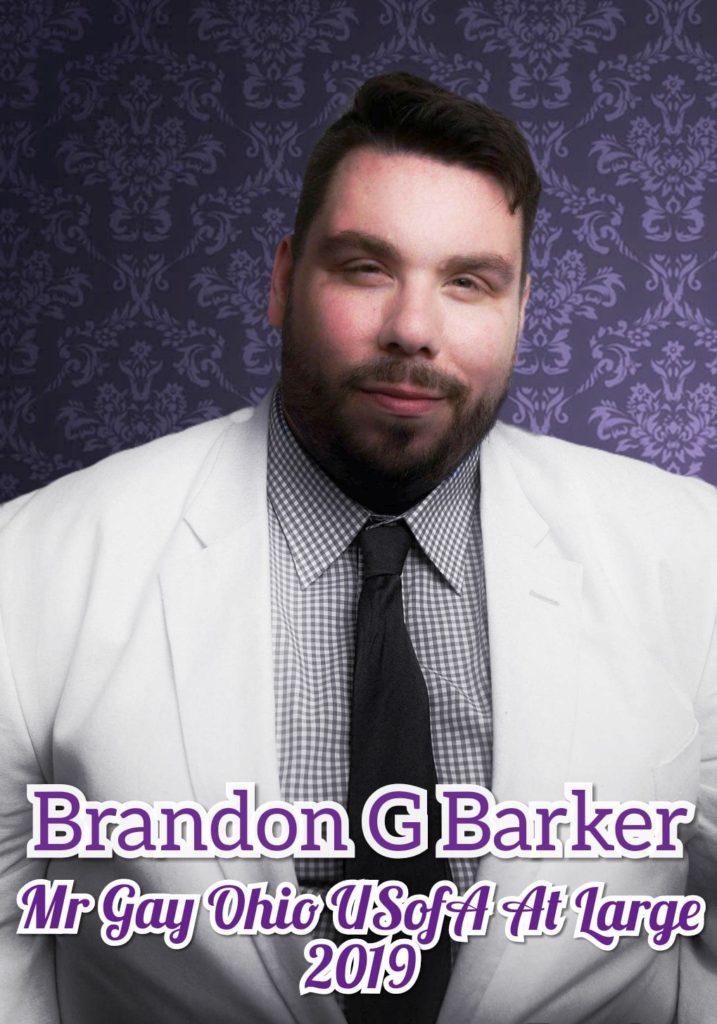 Brandon G. Barker