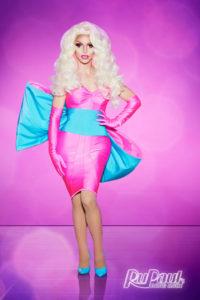 Miz Cracker | RuPaul's Drag Race Season 10 Cast | Credit: VH1