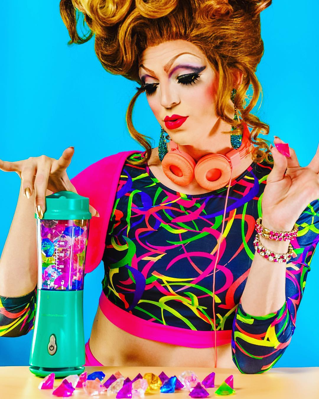 FiFi DuBois - Photo by Courtney Charles Photography