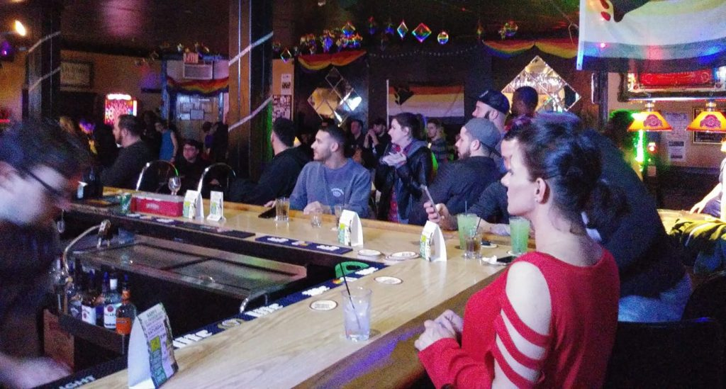 Southbend Tavern (Columbus, Ohio)