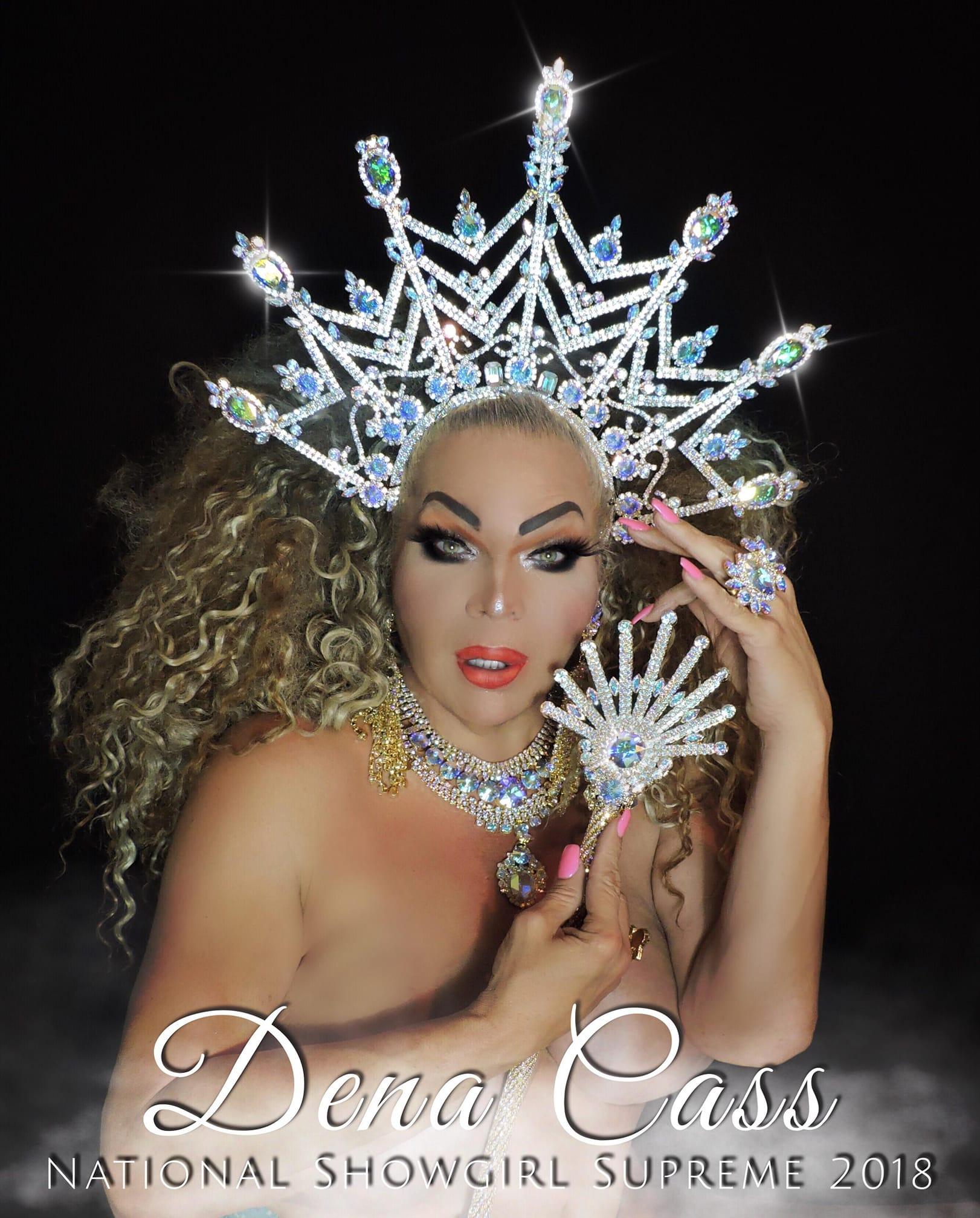 Dena Cass