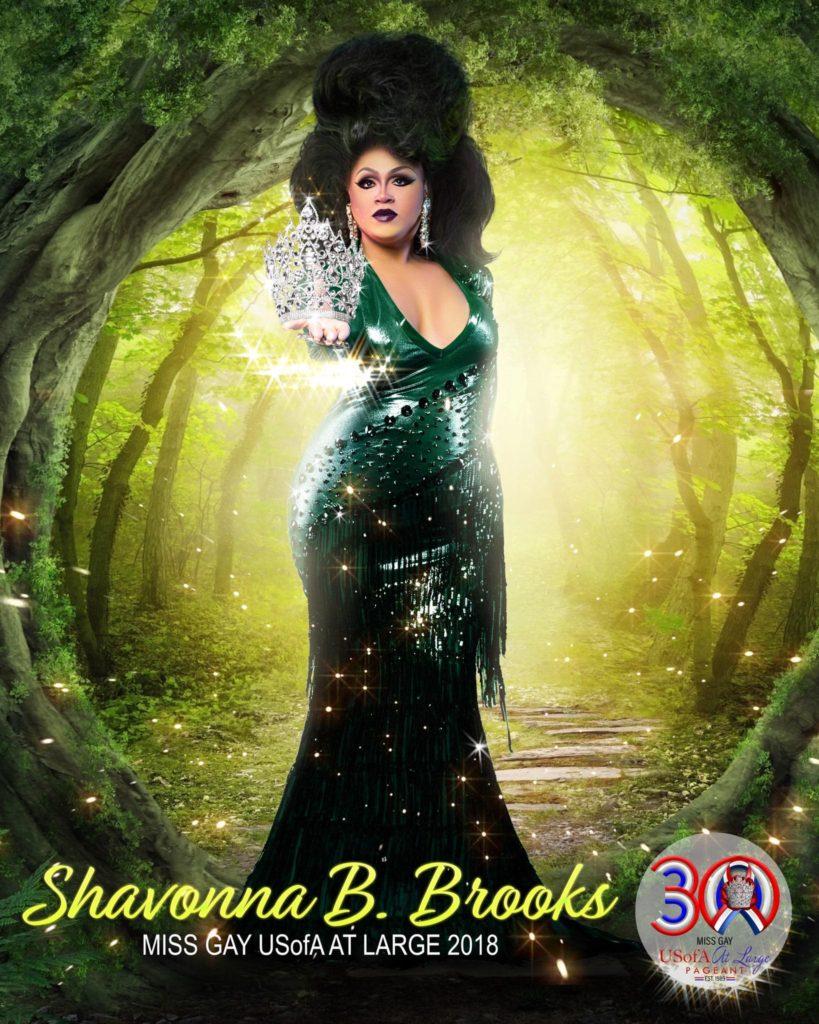 Shavonna Brooks