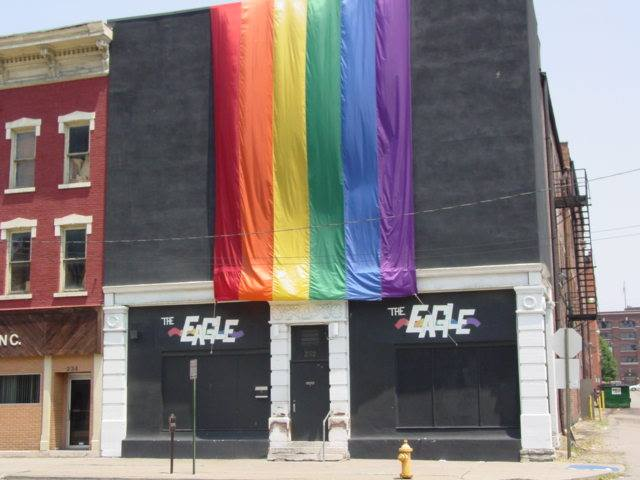 Columbus Eagle Bar (Columbus, Ohio)