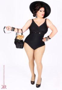 Nadia Louis - Photo by Kristofer Reynolds