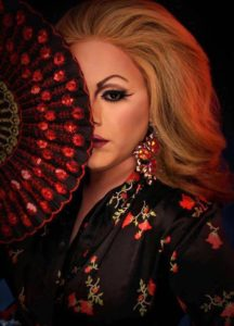 Nadia Louis - Photo by Andreu Wade Blackwell