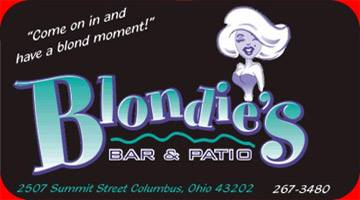 Blondie's Bar & Patio (Columbus, Ohio)