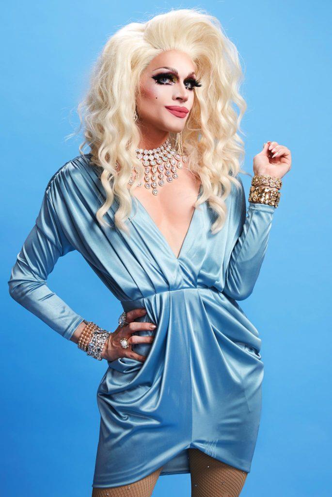 Tiffany Diamond - Photo by Sam Doyle