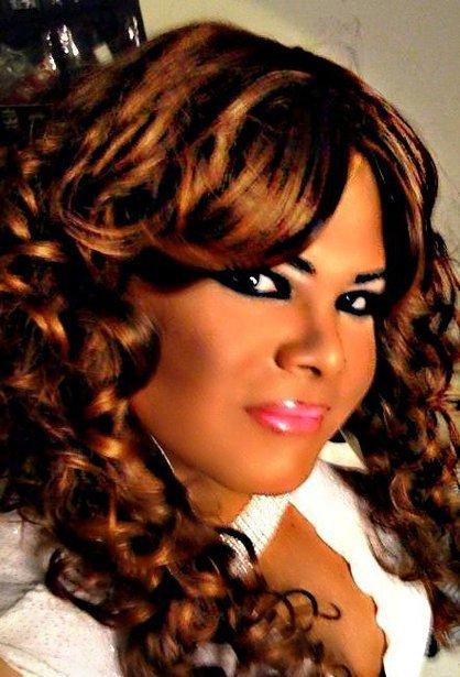Nickie La Rue Vizcaya