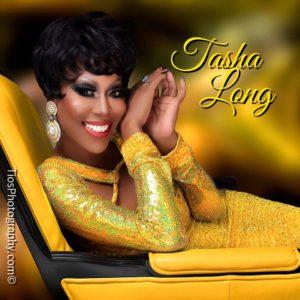 Tasha Long - Photo by Tios Photography