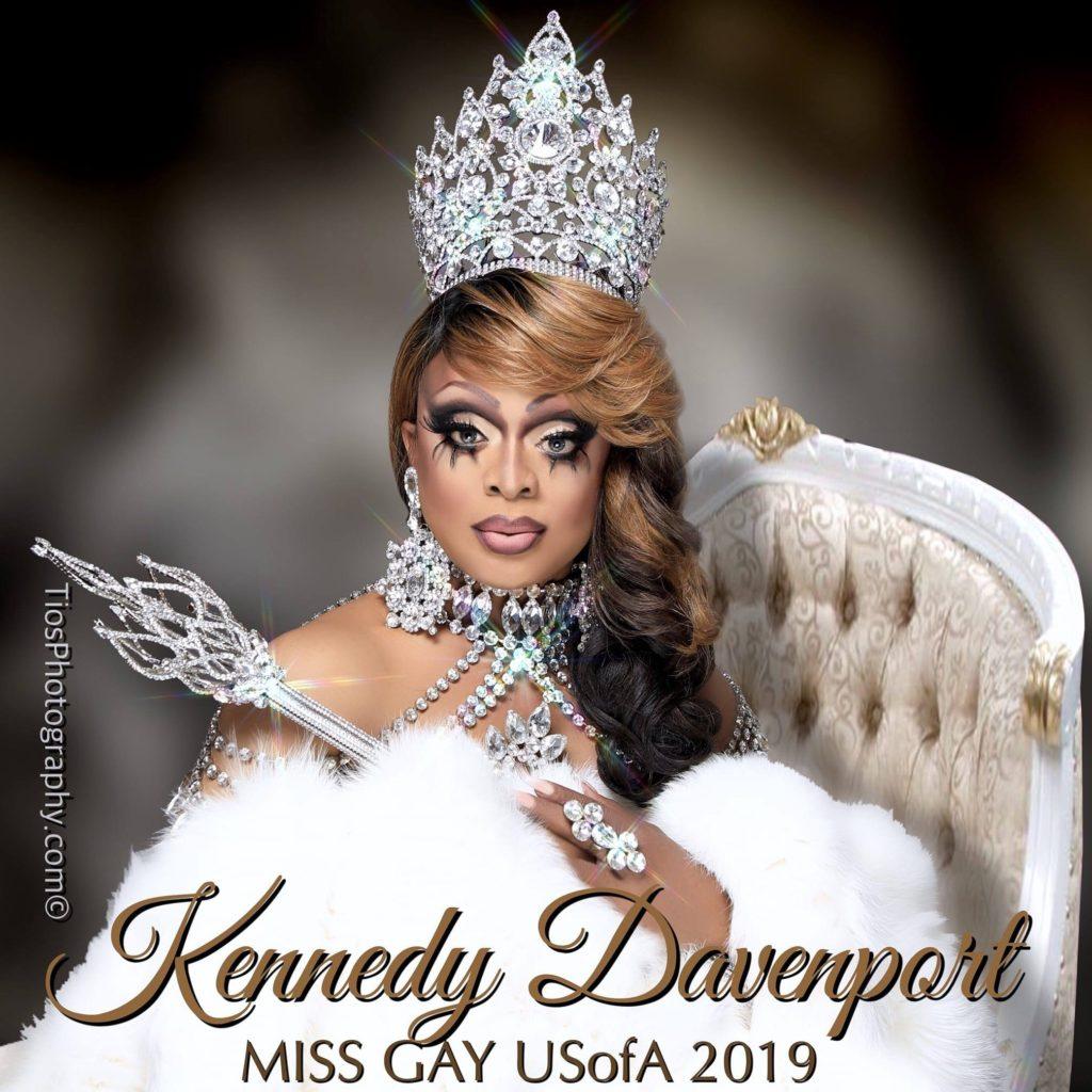 Kennedy Davenport