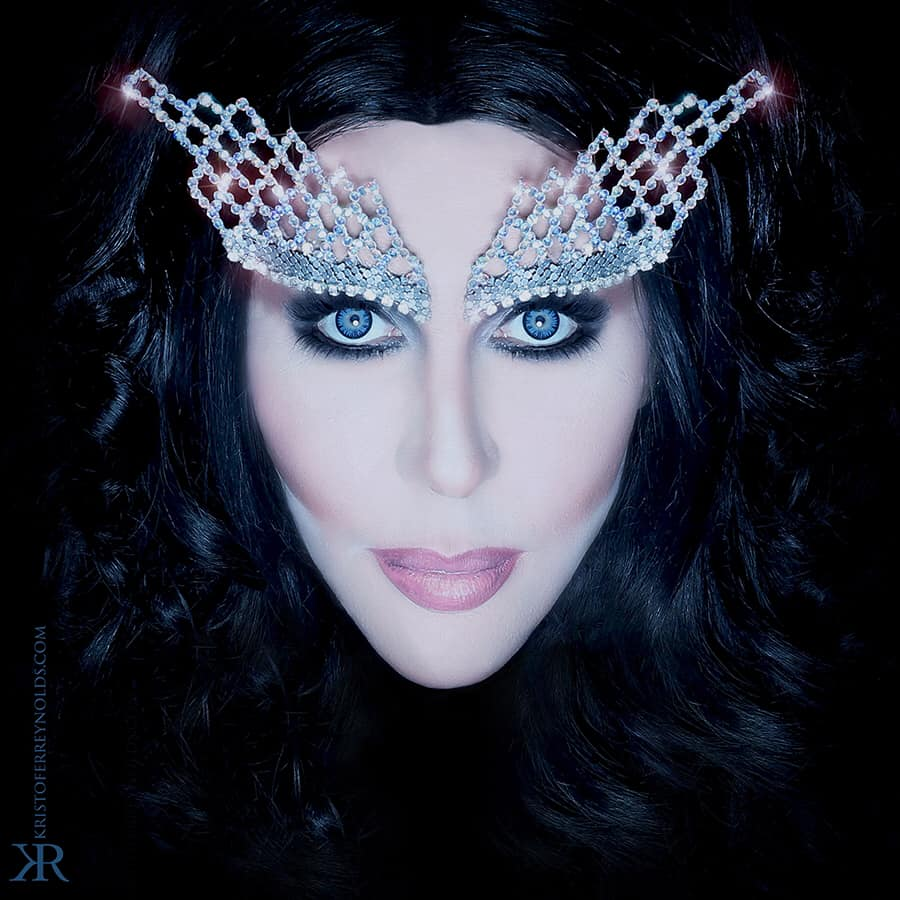 Chad Michaels - Photo by Kristofer Reynolds