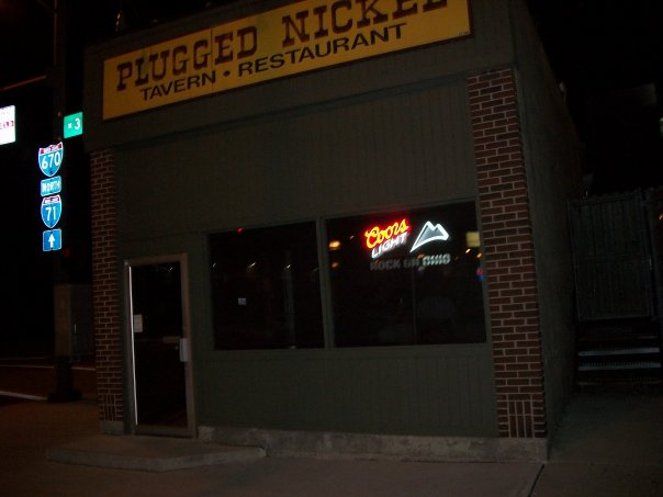 The Plugged Nickel (Columbus, Ohio) | Photo by Bill Abney