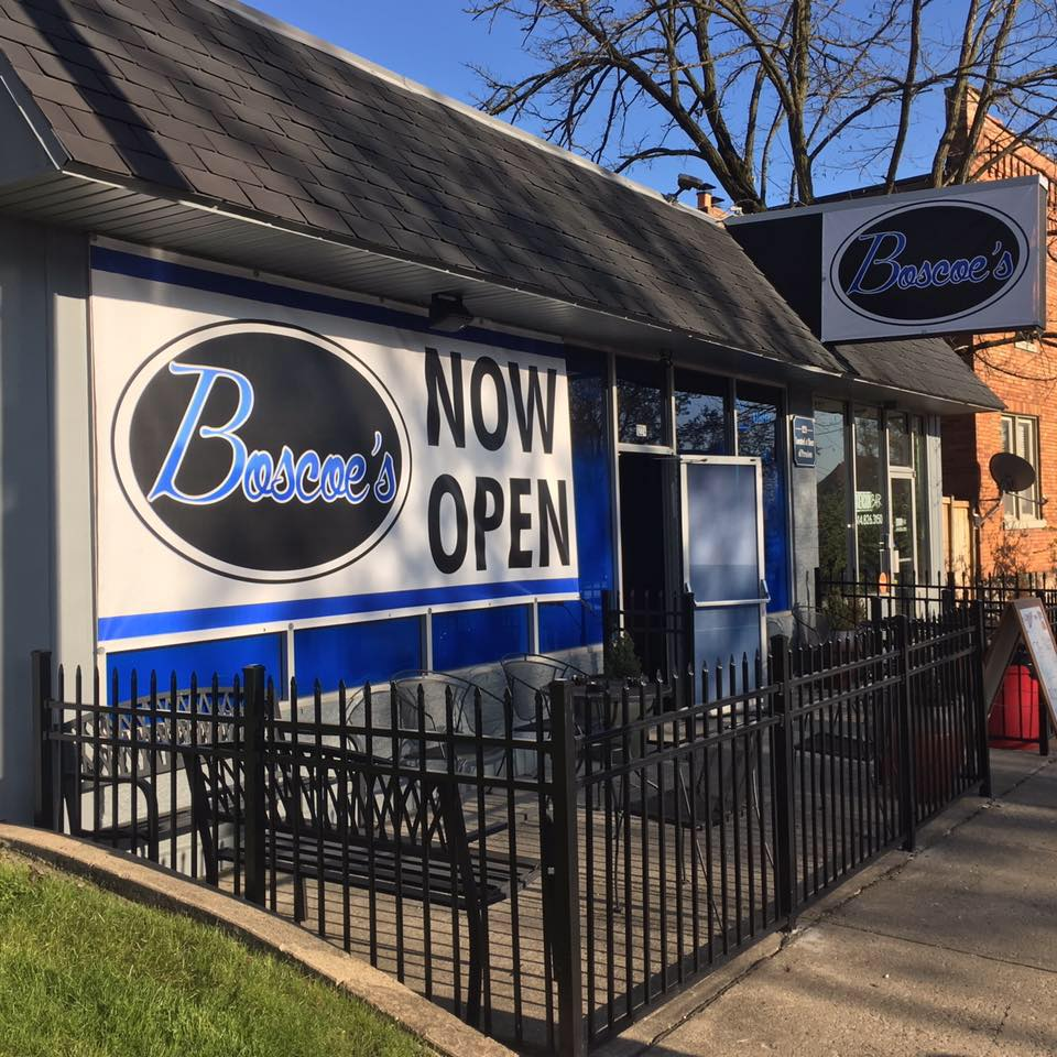 Boscoe's (Columbus, Ohio)