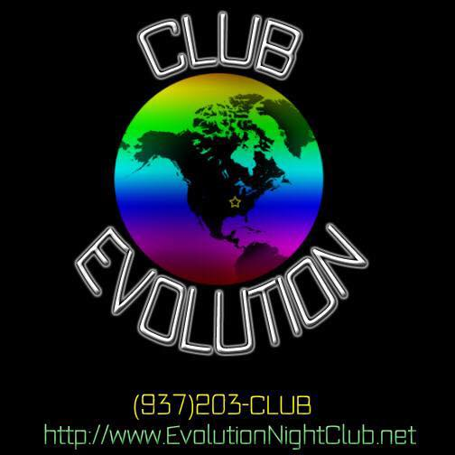Club Evolution (Dayton, Ohio)