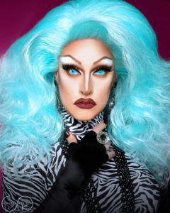 Helena Troy - Photo by Scotty Kirby