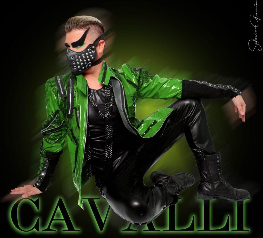 Iayson Cavalli