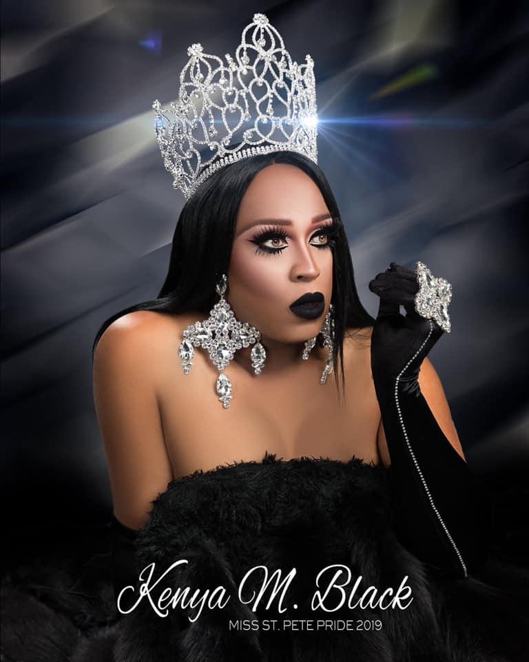 Kenya Black