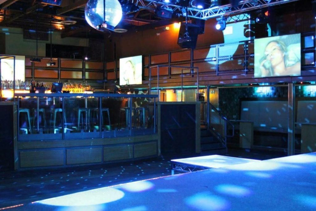 Axis Nightclub (Columbus, Ohio)