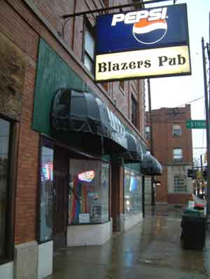 Blazers (Columbus, Ohio)