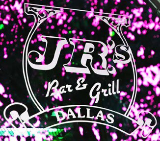 JR's Bar & Grill (Dallas, Texas)