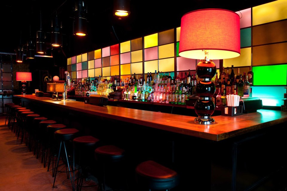 Industry Bar (New York, New York)