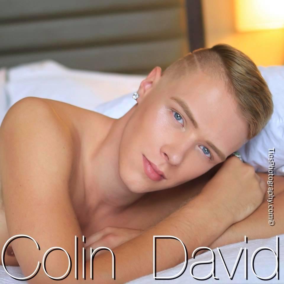 Colin David