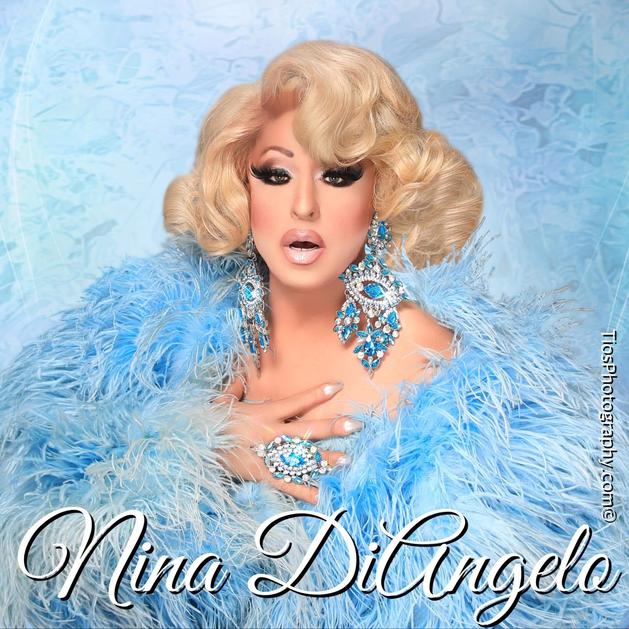 Nina DiAngelo - Photo by Tios Photography