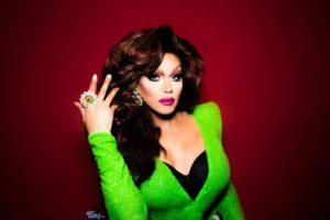 Mariah Paris Balenciaga - Photo by Just Toby