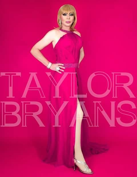 Taylor Bryan's