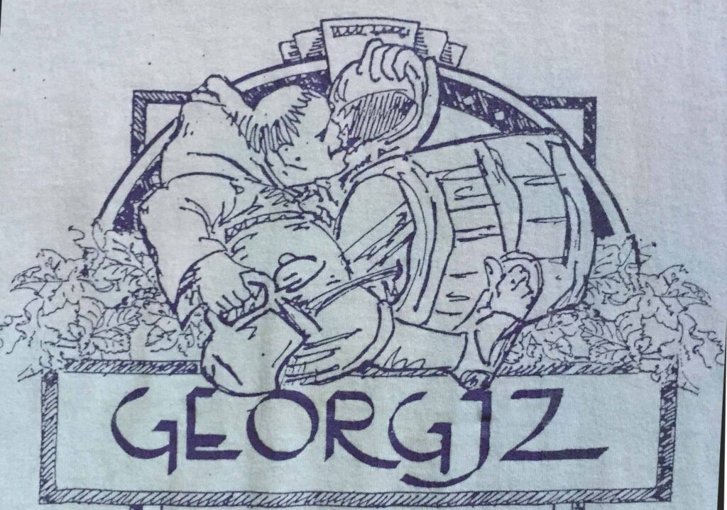 Georgjz419 Fun Food & Spirits (Toledo, Ohio)