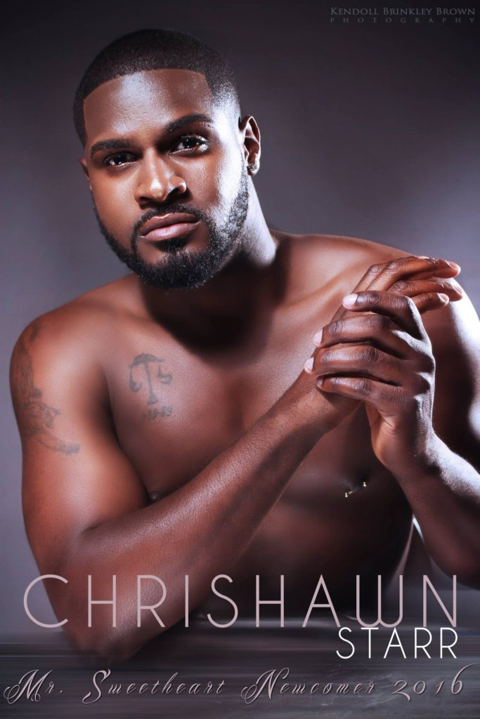 Chrishawn Starr