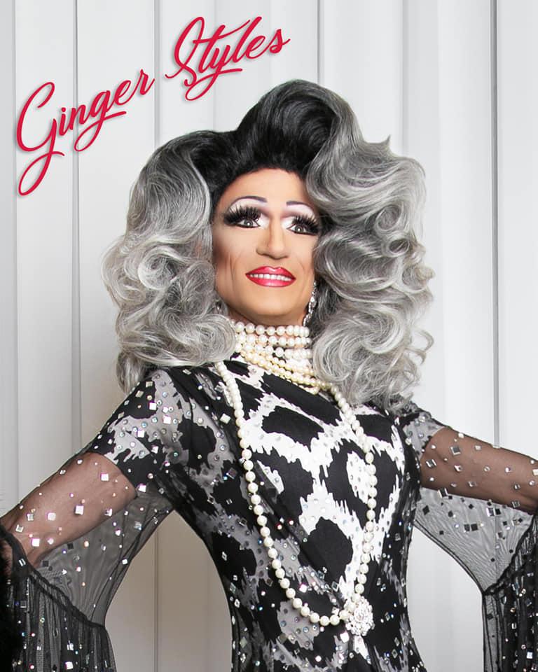 Ginger Styles