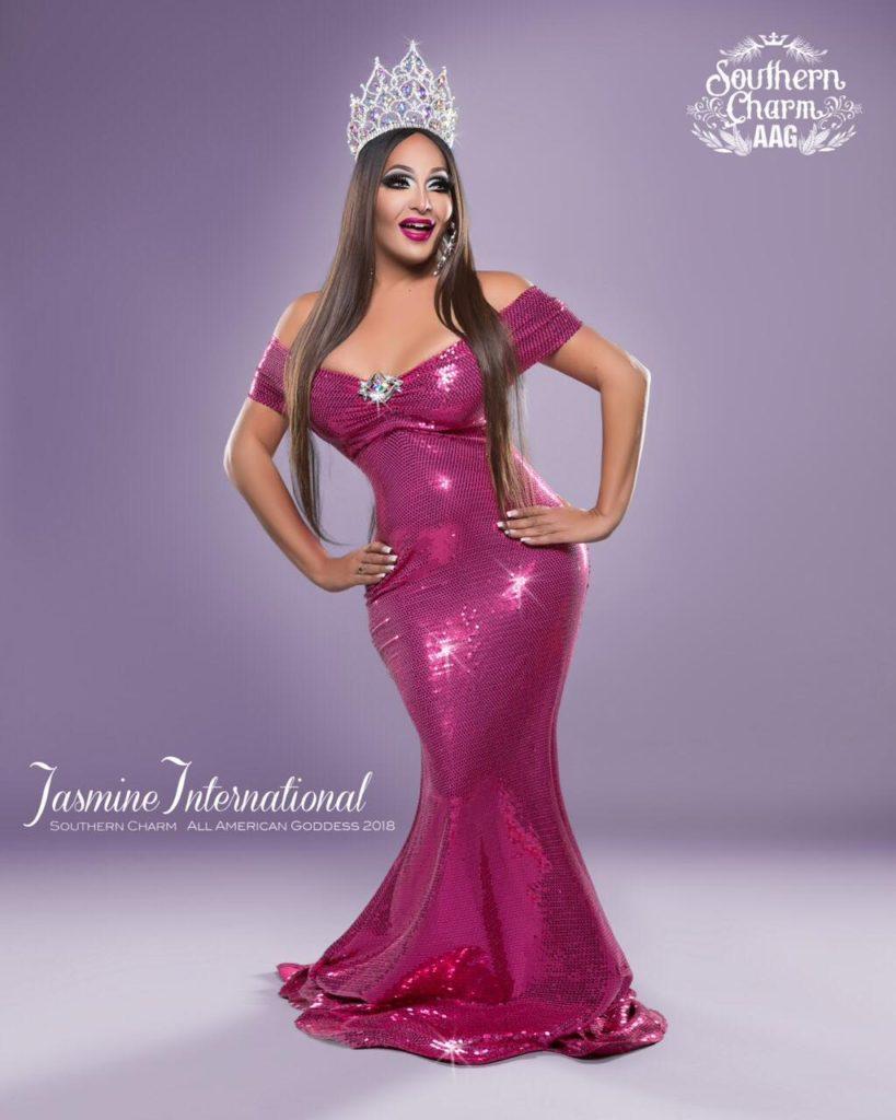 Jasmine International