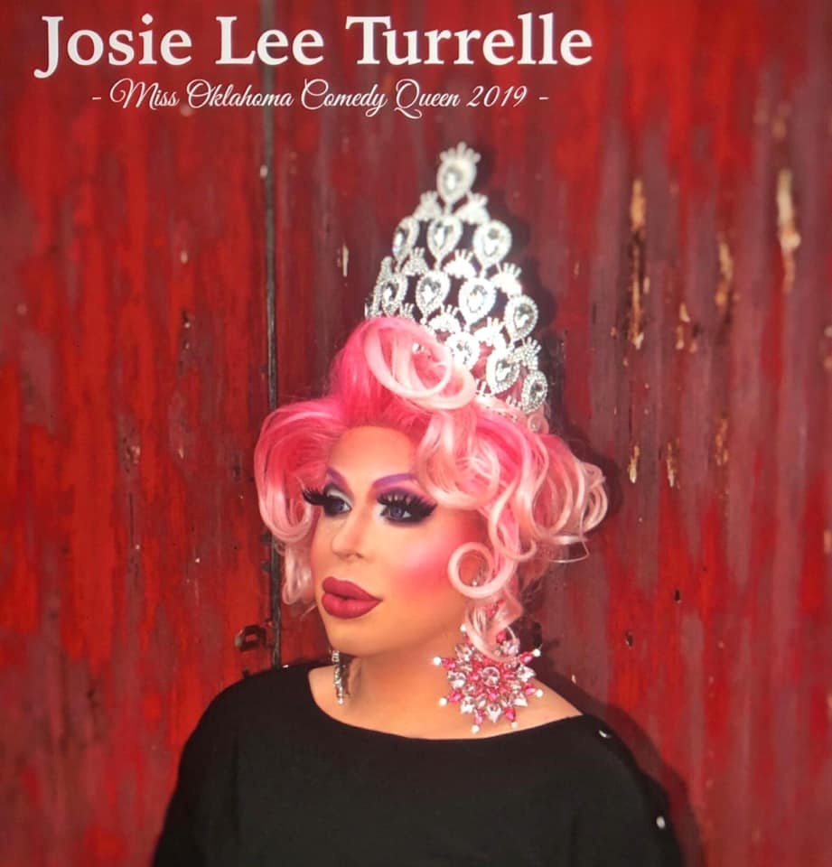 Josie Lee Turrelle