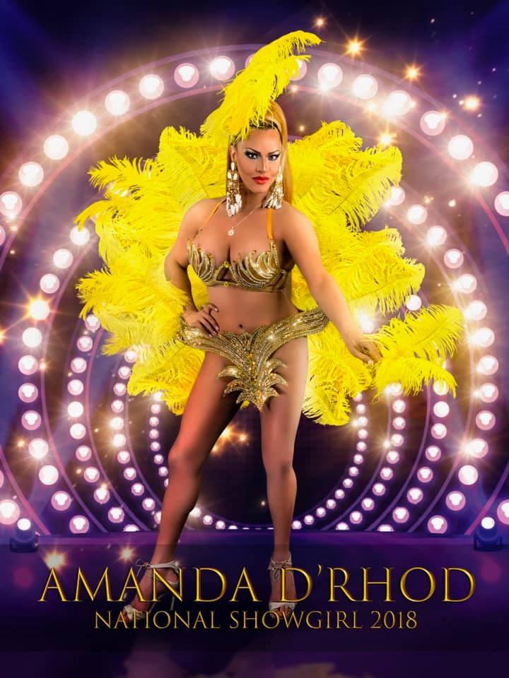 Amanda D'Rhod