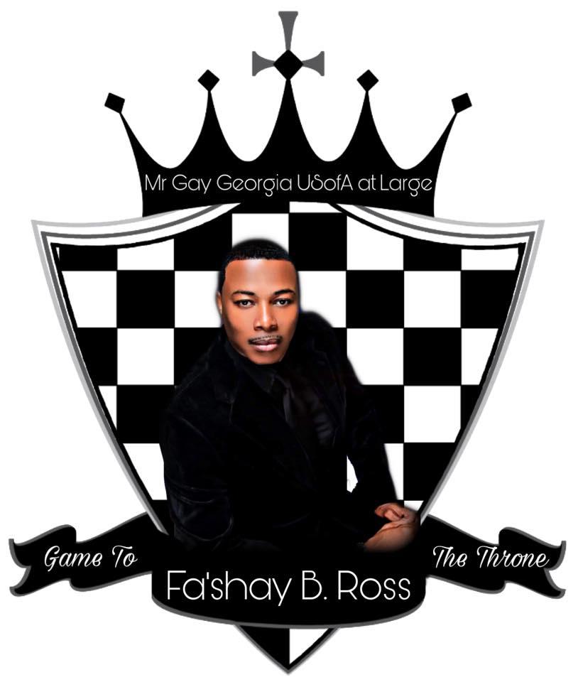 Fa'Shay B. Ross