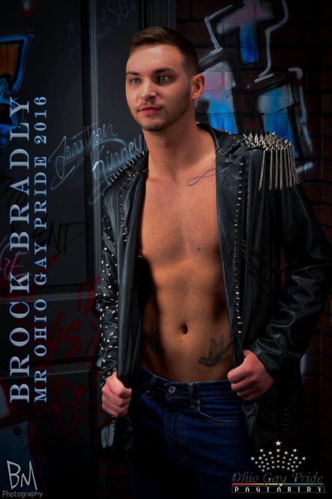 Brock Bradly