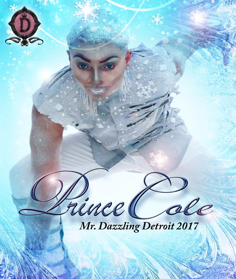 Prince Cole