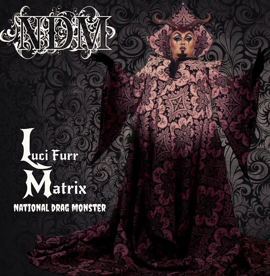 Luci Furr-Matrix