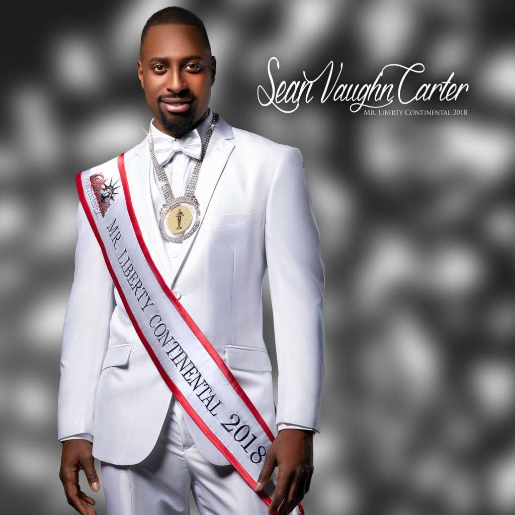 Sean Vaughn Carter