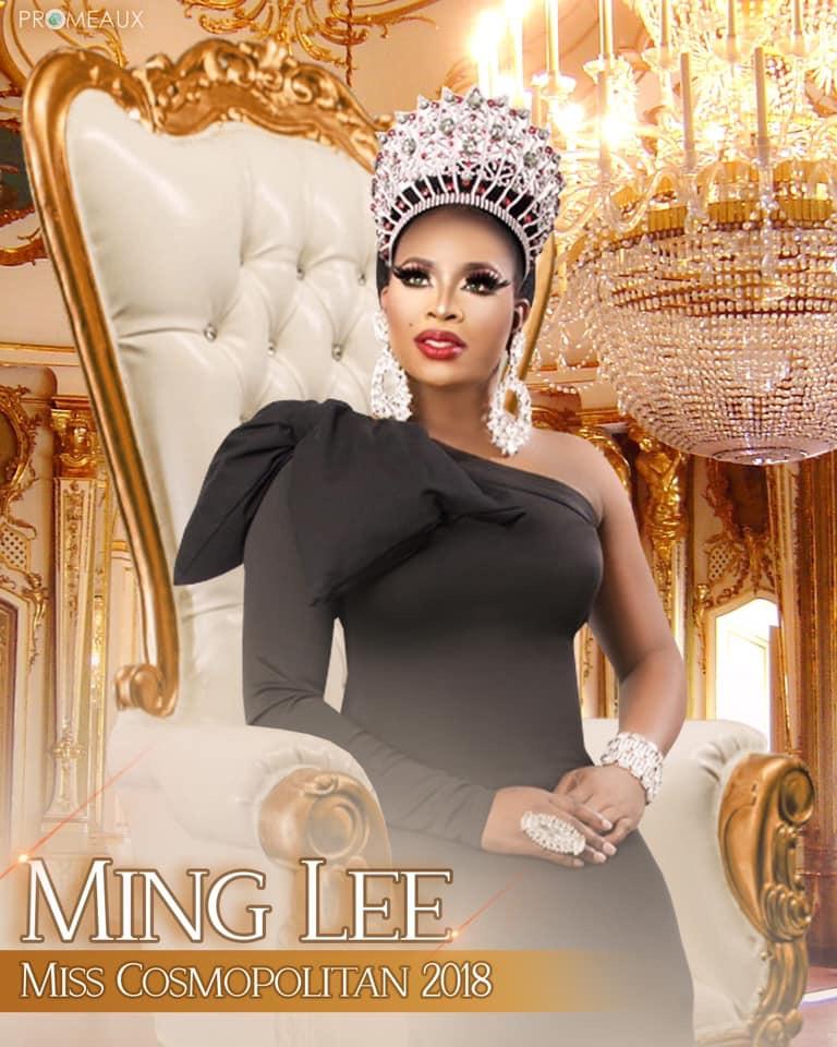 Ming Lee